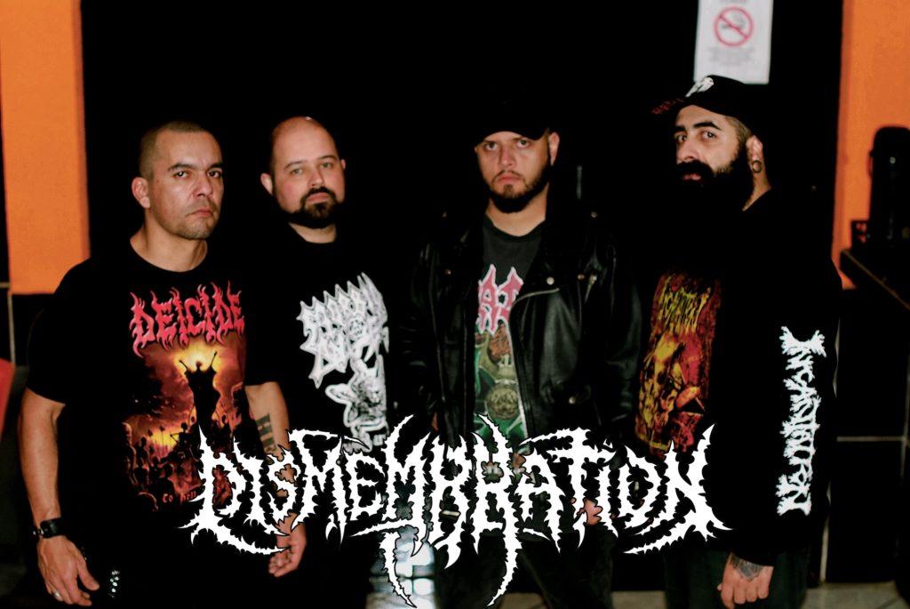 Dismembration